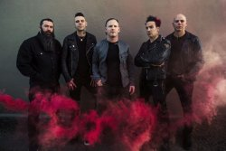 Stone Sour