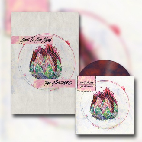 Make Do And Mend/The Flatliners (Split-Seven-Inch)