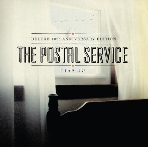 The Postal Service -