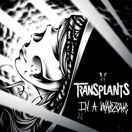 The Transplants -