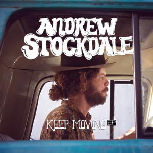 Andrew Stockdale -