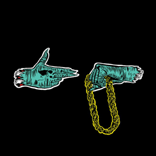 Killer Mike & El-P -