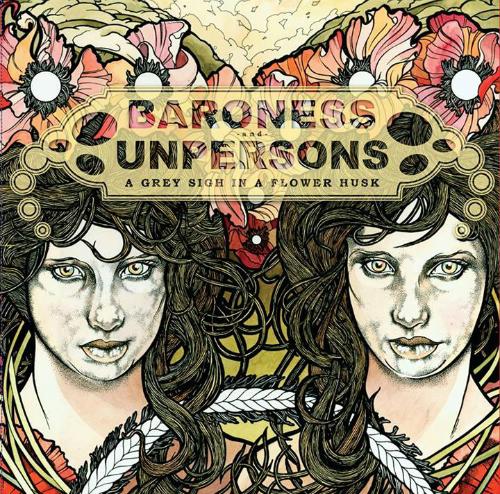 Baroness & Unpersons -