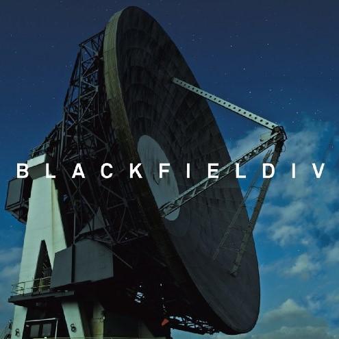 Blackfield -