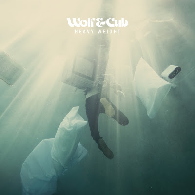 Wolf & Cub - Heavy Weight