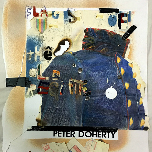 Pete Doherty - Flags Of The Old Regime