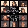 Split-EP mit Man Overboard