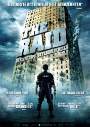  The Raid - Action Nonstop
