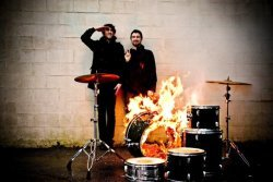 Japandroids - Gewinnt Tickets!