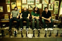 Coheed And Cambria – Tourstart