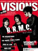 VISIONS 126