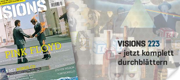 VISIONS Nr. 223 durchblättern
