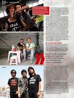 Punk in Birma