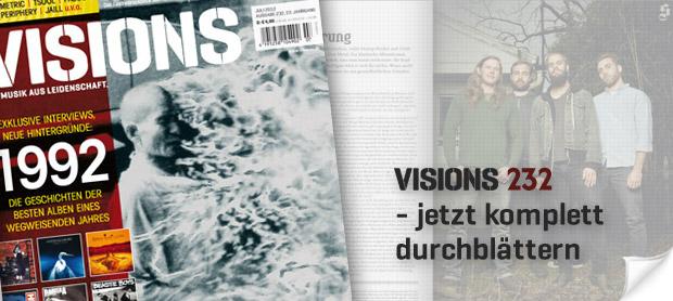 VISIONS Nr. 232 durchblättern