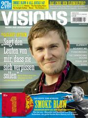 VISIONS Nr. 233