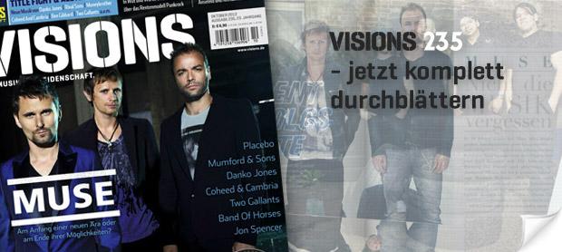 VISIONS Nr. 235 durchblättern