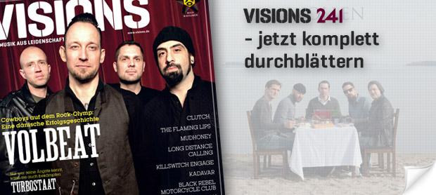 VISIONS Nr. 241 durchblättern