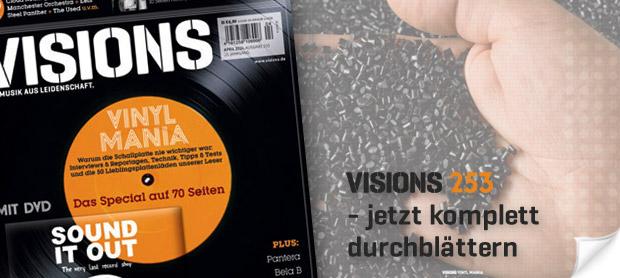 VISIONS Nr. 253 durchblättern