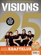 VISIONS Nr. 259