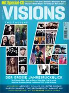VISIONS Nr. 262