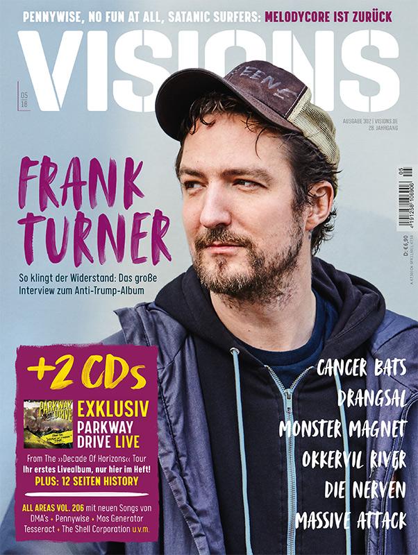 Aktuelle Ausgabe visions de magazin aktuelle ausgabe