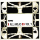 9 - All Areas CD Cover