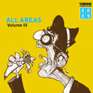 111 - All Areas CD Cover