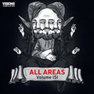 151 - All Areas CD Cover