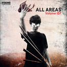 157 - All Areas CD Cover