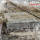 160 - All Areas CD Cover