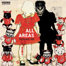 161 - All Areas CD Cover