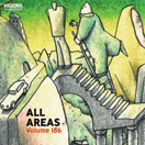166 - All Areas CD Cover