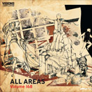 168 - All Areas CD Cover