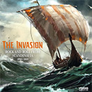 The Invasion: Rock And Roll From Scandinavia 1993-2015 CD