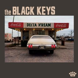 The Black Keys - Delta Kream