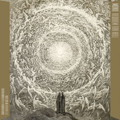 Cover Mono Requiem For Hell