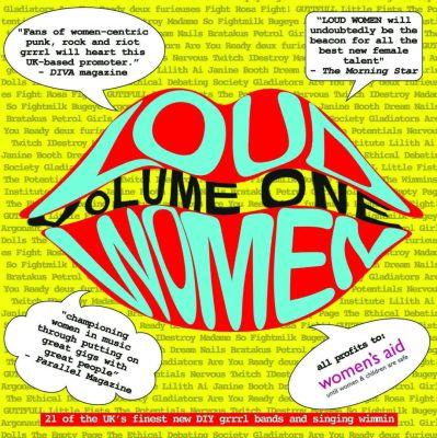 Loud Women Volume 1