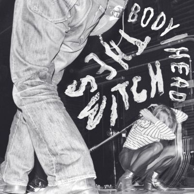 Body/Head Cover The Stitch