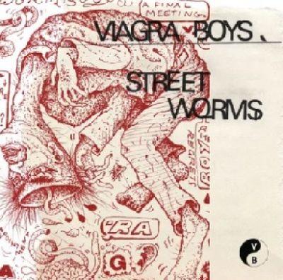 viagra boys street worms