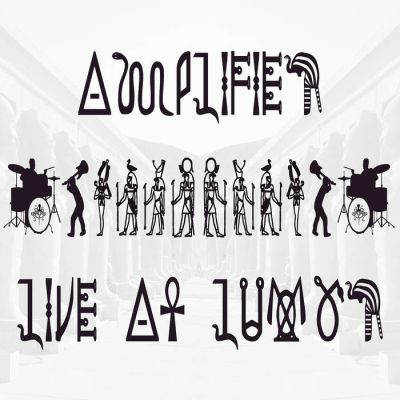 Amplifier Live At Luxor