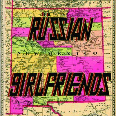 Russian Girlfriends ^ Redbush