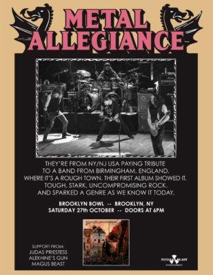 Metal Allegiance - Black Sabbath
