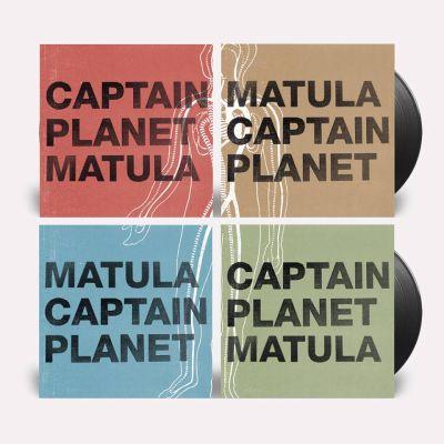 Captain Planet Matula Split