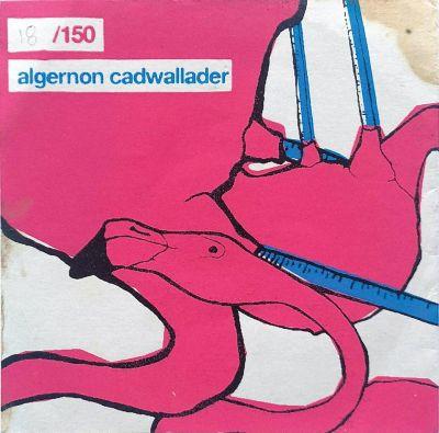 Algernon Cadwallader