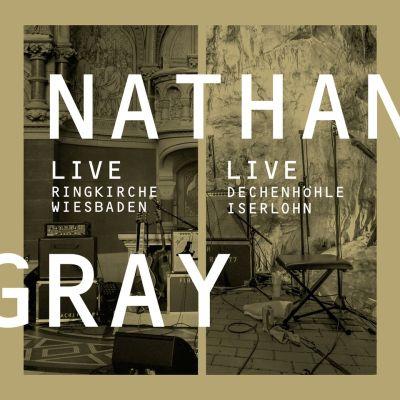 Nathan Gray -