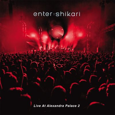 Live At Alexandra Palace 2