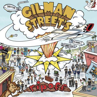 Gilman Street's Rip Off