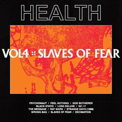 Vol.4 Slaves Of Fear
