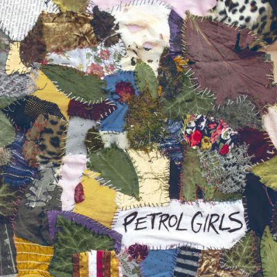 Cut And Stitch Petrol Girls