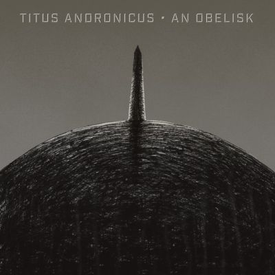 Titus Andronicus An Obelisk